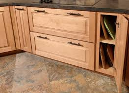 adorable kitchen base cabinet depths pleasurable design cabinets