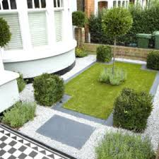 extraordinary small house front garden front garden after