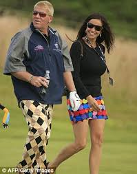 Seeking Jon Daly Daly S Fiancee Battles To Get His Ex S Lawsuit Thrown