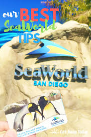 Sea World San Diego Map by Our Best Tips For Seaworld San Diego