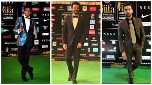 iifa 2016 bollywood stars rocked the green carpet look indian