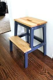 step stool for sink step stool for sink kitchen stool for or kitchen