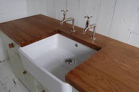 Kitchen Sink Units Free Standing Kitchen Sink Unit By Eastburn Country Furniture