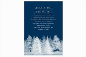 Wedding Invitations With Pictures Winter Wedding Ideas Winter Wedding Invitations Inside Weddings