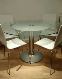 table rotating center designs glass table with lazy susan rotating center in whitechapel