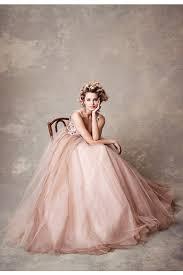 pink wedding dresses uk pink wedding dress inspiration bridesmagazine co uk