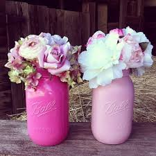 Mason Jar Flower Centerpieces Best 25 Jar Centerpieces Ideas On Pinterest Simple Wedding