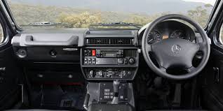 mercedes benz g class 6x6 interior 2018 mercedes benz g class professional wagon on sale in australia
