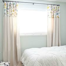 15 window curtain ideas for under 15 hometalk