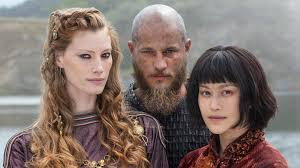 why did ragnor cut his hair take a tour of the insanely epic hair of vikings guide