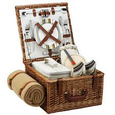 picnic basket for 2 picnic at ascot cheshire style willow picnic
