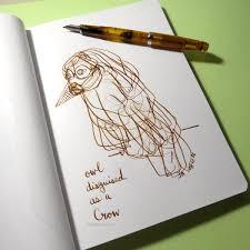 juana almaguer gallery juana art bird sketches and quotes