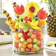 fruit arrangements diy inspiration mothers day pered chef us site