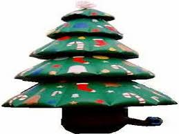 Blow Up Christmas Tree Decoration by Christmas Tree Advertising Inflatables Sales In China Buy Blow Up