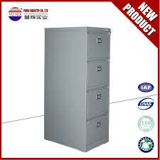 Vertical File Cabinets by Durable Four Drawer File Cabinets Metal Filing Cabinet Godrej