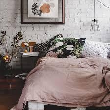 cheap bed sheets nz bed u0026 philosophy pure linen queen size