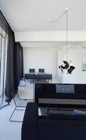 Minimalist Apartment Stay Copenhagen The Atelier Xl Apartment Hannah In The House