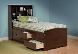 Headboard Covers Splendid Design Ideas Using Rectangular Grey Wooden Headboard Beds