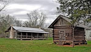 ranch style cabin handmade houses with noah bradley