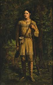 10 things you may not know about davy crockett history lists