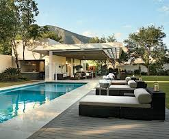 pool area 15 poolside area design ideas and how to change your house create