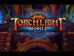 torch light for android phone torchlight mobile gameplay android ios youtube