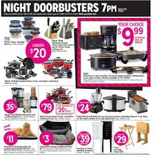 cookware deals black friday kmart black friday 2017 ad deals and sale info