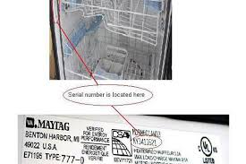 Dishwasher With Heating Element Maytag Dishwasher Recall What To Do If Yours Is On The List