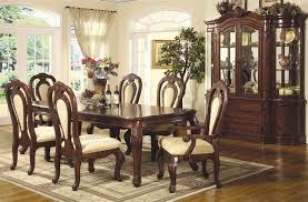 Formal Dining Room Sets With China Cabinet by Santa Clara Furniture Store San Jose Furniture Store Sunnyvale