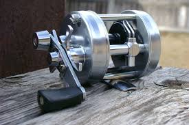 fred s classic abu reel information