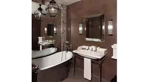 Dark Brown Bathroom Accessories by Fantastical Bathrooms Dream While You Bathe Doesn U0027t Cost The