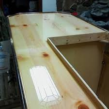 Diy Wood Kitchen Countertops by 103 Best Counter Tops Images On Pinterest Epoxy Countertop
