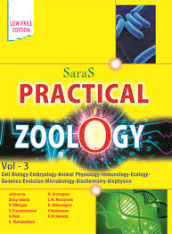 practical zoology saras publication practical zoology zoology