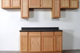 Home Depot Kitchen Base Cabinets Unfinished Oak Kitchen Cabinets Home Depot