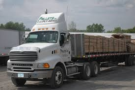 industry news about wood pallets and skids