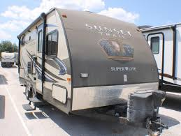 Sunset Trail Rv Floor Plans Crossroads Sunset Trail Rvs For Sale Camping World Rv Sales