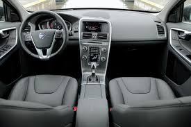 volvo xc60 2015 interior 2015 volvo xc60 vs volvo v60 cross country autoguide com news