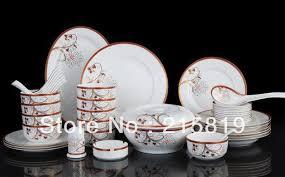 dinner set chinese goods catalog chinaprices net