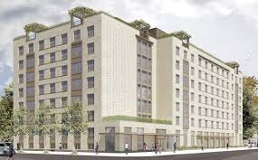 affordable housing plans and design nyc affordable housing curbed ny