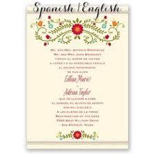 Catholic Wedding Invitation Spanish Wording Wedding Invitations Gallery Invitation Design Ideas