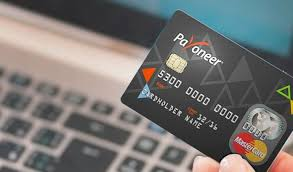hello debit card get free payoneer account and start collecting global payments