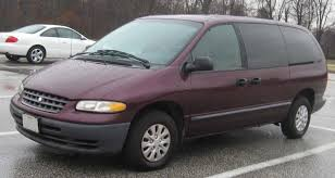 1996 plymouth grand voyager partsopen
