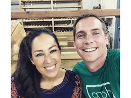 joanna gaines parents clint harp says he was completely broke before he met chip and