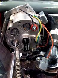 how the hell do i wire this alternator pirate4x4 com 4x4