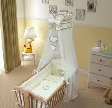 Baby Bedding Set 9 Crib Baby Bedding Set 90 X 40 Cm Fits Swinging Rocking