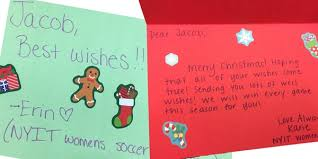 saac sends cards to 9 year cancer patient jacob thompson