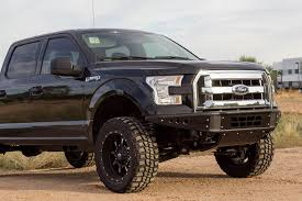 Ford F150 Truck 2015 - buy 2015 2016 ford f 150 venom front bumper