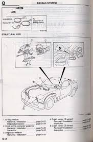 will airbag light fail inspection airbag light flashes 10 times then pauses and repeats problem