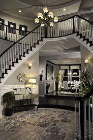 Front Entry Stairs Design Ideas Images About Fantasy House Foyer Staircase Latest Design Entrance