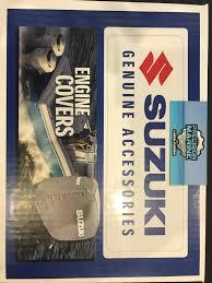 suzuki outboard sunbrella cowling cover suzuki df200a 175ap 150ap